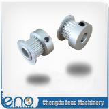 Rueda de las poleas de sincronismo del motor de Mxl16t para la impresora 3D