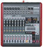 Un amplificador más grande del profesional de la serie del mezclador Am-MVP8 del nuevo diseño especial