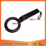 Detetor de metais à mão da segurança acessível do detetor de metais MD300