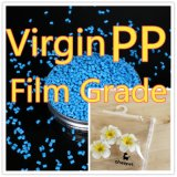 Polypropylen-Jungfrau-Film-Grad Masterbatch