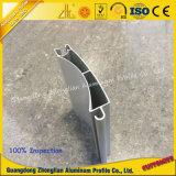 OEM Aluminium Profil Rouleau volet roulant Porte de la boutique ou magasin