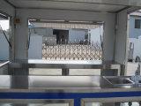 Drei Seitenscheibe-geöffnete Straßen-mobile mini Schnellimbiss-Karren (SHJ-MFS250)