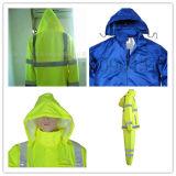 Schweißgerät für PVC/PU Regenmantel und Zelt-Hersteller