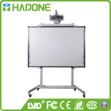 90 de Apparatuur Interactieve Whiteboard van het Onderwijs van de duim