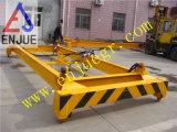 20 Fuß 40 Fuß halbautomatische Behälter-Spreizer-mechanischer Aufzug-Spreizer-