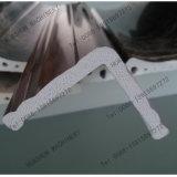De duurzame Lopende band van de Lijn van de Decoratie van materiaal-Pvc van de Bouw Marmeren