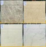 Azulejos de la piedra del suelo del azulejo 60X90and80X80-Marble de la porcelana del material de construcción de Foshan