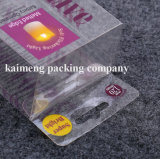 직업적인 공급자 손잡이 (플라스틱 포장 상자)를 가진 Foldable 플라스틱 PVC 포장 상자