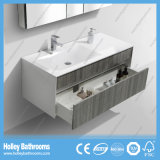 Grado superior Mueble de baño con espejo de aumento y cajón grande (BF351D)