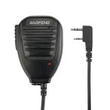 Parler bon marché la MIC pour la radio bi-directionnelle