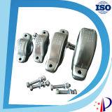 I generatori Hitachi Ingersoll idraulico KOMATSU lubrificano l'accoppiamento