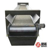 Автоматическое давление фильтра мембраны набивкой с ленточным транспортером