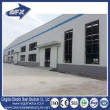 경제 강철 Prefabricated 건축재료 작업장 구조