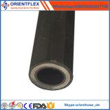 De Multi Spiraalvormige Rubber Hydraulische Slang van de hoge druk (SAE 100r13/R15)