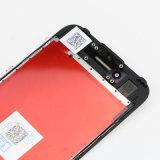 El 100% probó el teléfono celular LCD para la visualización de la pantalla táctil del iPhone 7plus