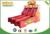 Máquina de fichas del bowling del juego de los deportes de los cabritos para el parque de atracciones
