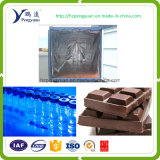 Cioccolato proteggente isolato della coperta di Shiping con tempo caldo