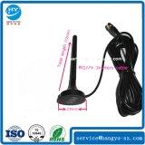 Antenna passiva di DVB-T per l'automobile con la base magnetica