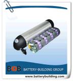 bateria recarregável do frasco da E-Bicicleta da bateria de lítio da garrafa de água 13s5p com 2 anos de garantia