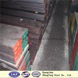 Alta resistência ao desgaste Trabalho a frio morre aço de liga de aço (D2 / SKD11 / 1.2379)