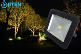 Ce al aire libre RoHS SAA de los dispositivos 50W 4500lm del reflector aprobado
