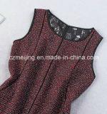 Vestito dalla maglia del `S delle donne di Red&Black