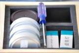 Máquina de prueba del color del laboratorio