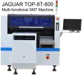 Precio de fábrica de la máquina Top-8t-600 de la selección y del lugar de la alta precisión 2017