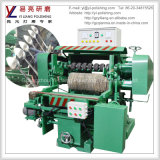 Máquina pulidora plana 1800-2200 R/Min del eje doble de la alta calidad