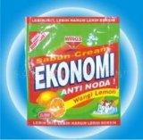 経済的な集中された品質の洗濯の粉、洗浄の洗剤