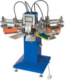 SPFserien-automatische Handschuh-Bildschirm-Drucken-Maschine
