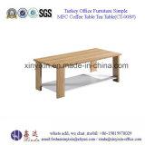 Журнальный стол офиса китайской мебели деревянный (CT-006#)