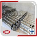 Membrana impermeável do betume de alumínio para o telhado