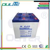 Zure Batterij van het Lood 2000ah van Oliter de Promotie2V