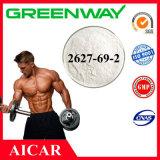 El polvo Aicar de Sarms del suplemento para el Bodybuilding complementa CAS 1165910-22-4