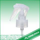 24/410 la forma del ratón transparente al por mayor plástico Mini Atomizador