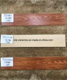 Плитка пола строительного материала керамическая деревянная