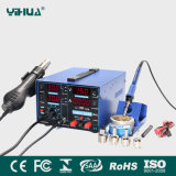 Yihua 853D 2A mit USB-Handy-Reparatur Weldering Station