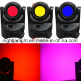 100W 4in 1 PFEILER LED Wäsche-bewegliches Hauptlicht