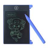 Kinder, die umweltfreundliche löschbare Howshow 4.4 '' LCD Schreibens-Auflage zeichnen