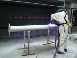 örtliches Beschichtung-Element-Reparatur-Korrosions-Beschichtung-stark/weich Draht-hohe Geschwindigkeits-thermisches Spray-Lichtbogen-Draht-Spray-Gerät
