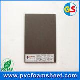 Принтер карточки удостоверения личности PVC нутряной двери PVC листа пены PVC ног 4*8 пластичный