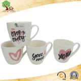 공장 판매를 위한 새로운 본 차이나 드럼 유형 세라믹 커피잔 컵