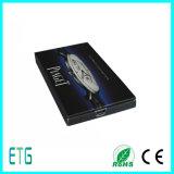 """. 2.4 """" по-разному тип, A5 размер, размер названной карточки, имеет поздравительную открытку LCD Port крышки USB"""