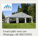 шатер Weeding 20X30m романтичный для с стулов и задрапировывает