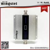 2017 mini répéteur mobile de signal de GM/M 900 mégahertz 2g de vente chaude