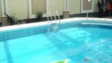 Piscina 3 etapas Escada de piscina de aço inoxidável