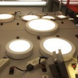 Luz de painel redonda do diodo emissor de luz de 6W 12W 18W 24W (LED-PANEL-003)