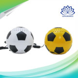 Haut-parleur sans fil portable Mini Sound Football Design Portable Mini Bluetooth