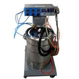 Plastiküberzug-Spray-Maschine des neuen Modell-660 (Equipo de Pintura)